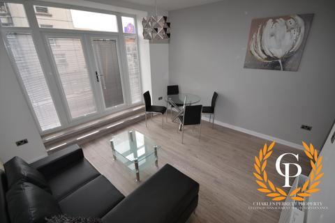 2 bedroom house to rent - 2 bedroom Apartment Student in Central Swansea