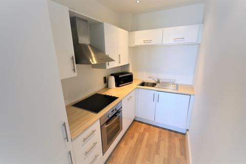 1 bedroom house to rent - 1 bedroom Apartment Studio in Central Swansea