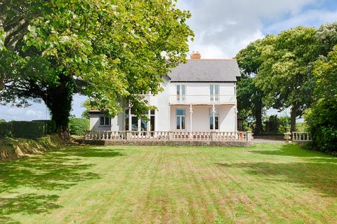6 bedroom house for sale - 6 bedroom House Detached in Caswell