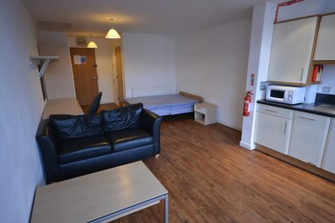 1 bedroom house for sale - 1 bedroom Apartment Studio in Central Swansea