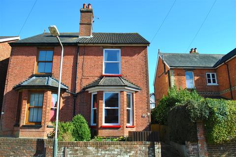 4 bedroom semi-detached house for sale - Hill View Road, TUNBRIDGE WELLS, Kent, TN4 8UH