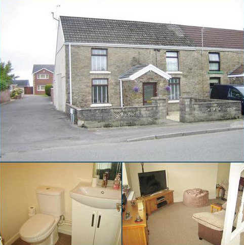 2 bedroom cottage for sale - Swansea Rd, Pontlliw