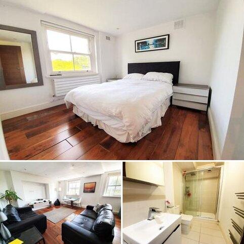 1 bedroom flat to rent - Highbury Park, Islington