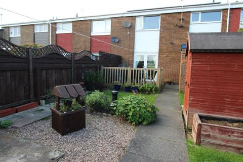 3 bedroom terraced house for sale - Westfields, Stanley, Co Durham DH9