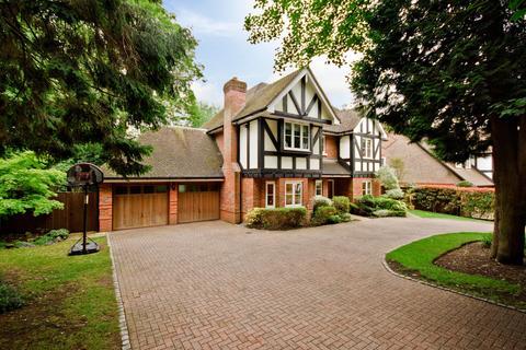 7 bedroom house for sale - Beechwood Park, Chorleywood,