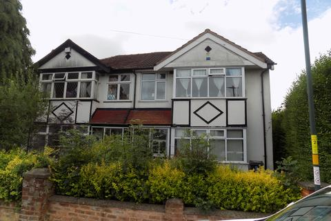 3 bedroom semi-detached house to rent - Old Oak Road, Birmingham B38