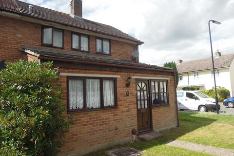 2 bedroom end of terrace house for sale - Borrowdale road, Southampton SO16