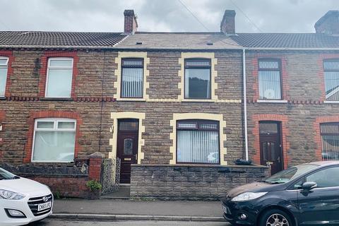 3 bedroom terraced house for sale - Edward Street, Port Talbot, Neath Port Talbot.