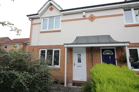3 bedroom terraced house to rent - Priestman Avenue, Durham, DH8