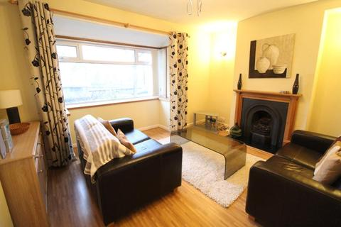 2 bedroom terraced house to rent - Abergeldie Terrace, Aberdeen, AB10
