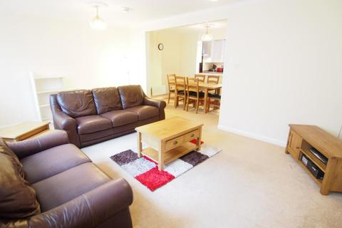 3 bedroom terraced house to rent - Rose Street, Aberdeen, AB10
