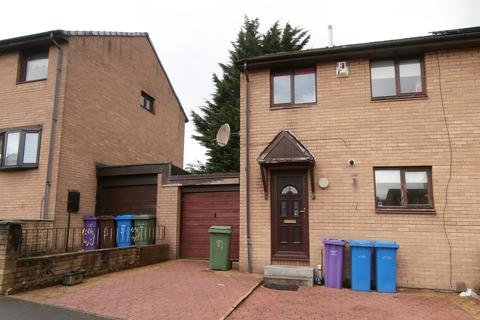 3 bedroom semi-detached villa for sale - Kilmanny Street, Shettleston, Glasgow G32