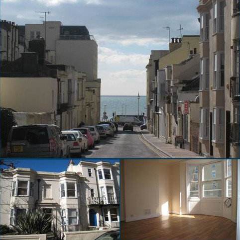 2 bedroom maisonette to rent - Montpelier Road, Brighton BN1
