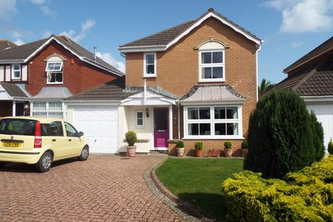 4 bedroom detached house for sale - 19 Libby Way, Mumbles, Swansea, SA3 4LB