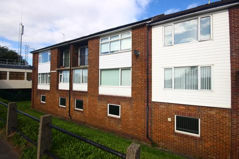2 bedroom flat for sale - Malcolm Court, West Monkseaton, Whitley Bay, NE25 8NN