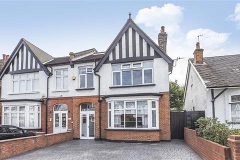 4 bedroom semi-detached house for sale - Bellingham Road, Catford, SE6 1EJ