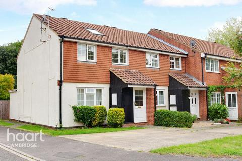 4 bedroom end of terrace house for sale - St Bedes Gardens, Cambridge