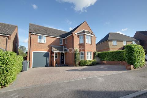 4 bedroom detached house for sale - Beaver Road, Allington, Maidstone, ME16 0XR
