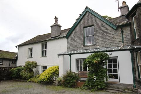 3 bedroom semi-detached house to rent - West Beckside, Colthouse, Hawkshead, Cumbria