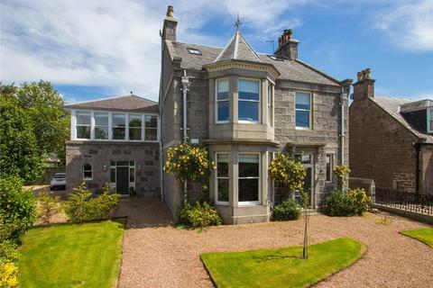 4 bedroom detached house for sale - Melrose Bank, Garvock Road, Laurencekirk, Kincardineshire, AB30