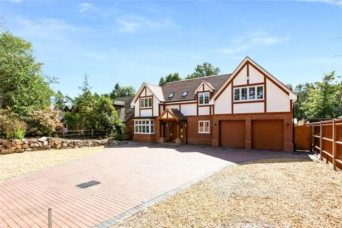 5 bedroom detached house for sale - Nine Mile Ride, Finchampstead, Wokingham, Berkshire, RG40