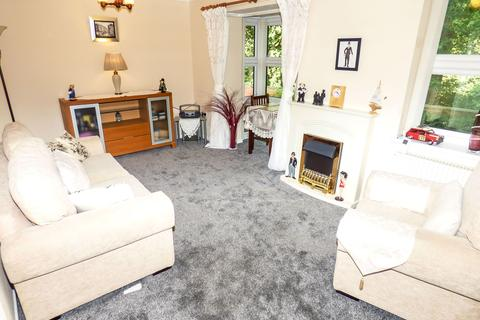 1 bedroom ground floor flat for sale - Beecholm Court, Sunderland, Tyne and Wear, SR2 7UB