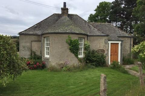2 bedroom detached bungalow to rent - Toll of Mossat, Alford, Aberdeenshire, AB33