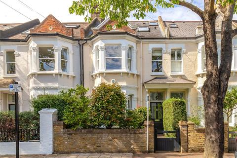 4 bedroom terraced house for sale - St. Marys Grove, Grove Park, Chiswick, London, W4