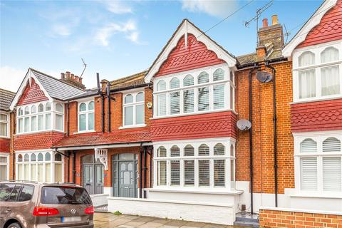4 bedroom terraced house for sale - Merton Avenue, Chiswick, London, W4