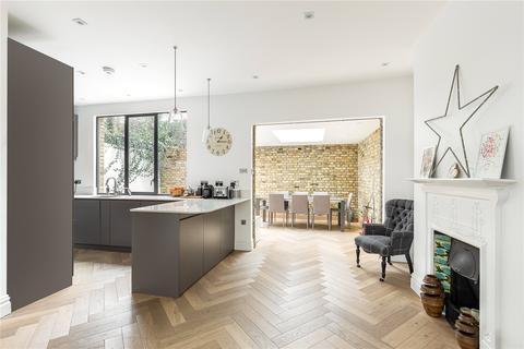 4 bedroom terraced house for sale - Merton Avenue, Chiswick, London, W4