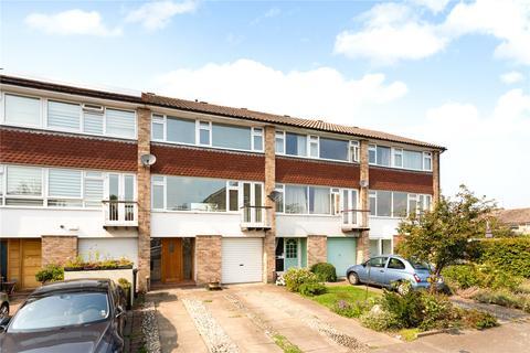 4 bedroom terraced house for sale - Rookery Court, Marlow, Buckinghamshire, SL7