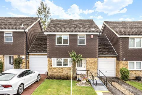 4 bedroom house for sale - Hailsham Close, Surbiton, KT6