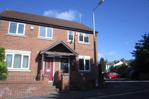 2 bedroom semi-detached house to rent - Hampton Street, Lincoln, LN1 1LG