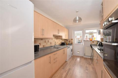 3 bedroom terraced house for sale - Egremont Road, Bearsted, Maidstone, Kent