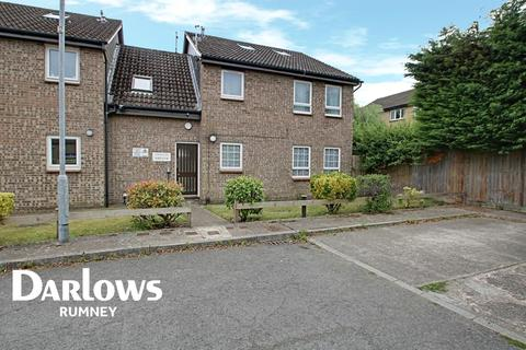 Studio for sale - Redwood Close, St Mellons, Cardiff