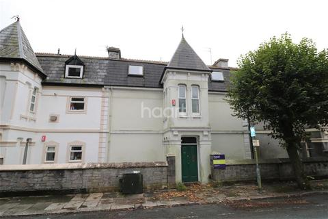 5 bedroom terraced house to rent - College Avenue Plymouth PL4