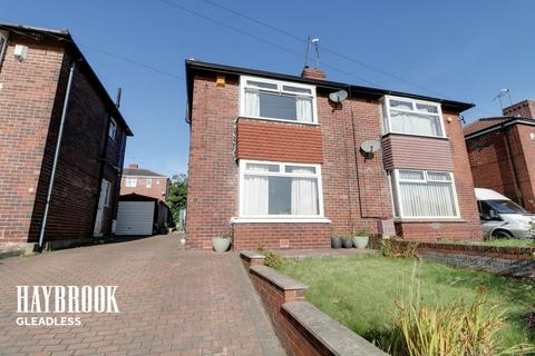 2 bedroom semi-detached house for sale - Newlands Drive, Sheffield