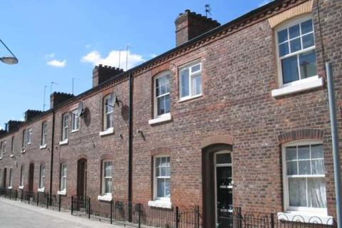 3 bedroom flat to rent - Anita Street, Ancoats, Manchester, M4 5DU