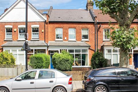 4 bedroom terraced house for sale - Park Road, Crouch End, London