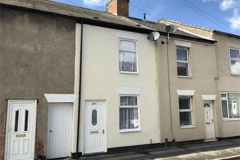 2 bedroom terraced house for sale - Uxbridge Street, Burton-on-Trent, Staffordshire