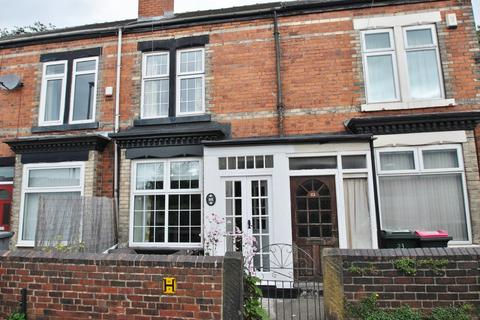 2 bedroom terraced house for sale - Carlton Avenue, Rotherham