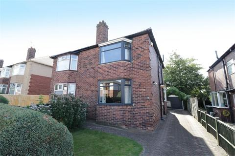3 bedroom semi-detached house for sale - Brecklands, Stag, Rotherham, South Yorkshire