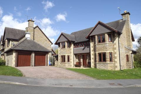 5 bedroom detached house to rent - Knowle Green, Dore, Sheffield