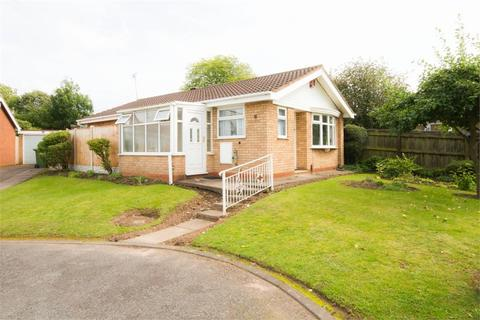 2 bedroom detached bungalow for sale - Wendell Crest, Moseley Parklands, WOLVERHAMPTON, West Midlands