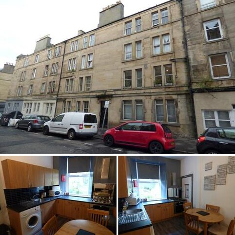 1 bedroom flat to rent - Watson Crescent, Polwarth, Edinburgh, EH11