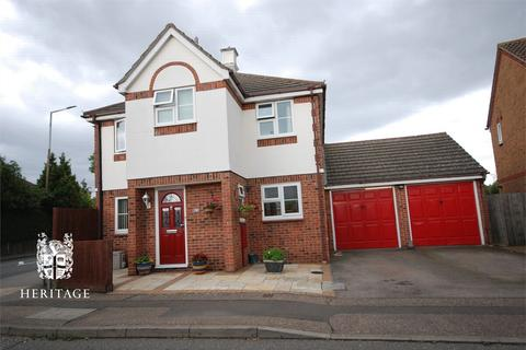 4 bedroom detached house for sale - Armonde Close, Boreham, Chelmsford, Essex
