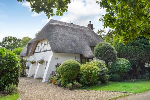 4 bedroom detached house for sale - Upper Toothill Road, Rownhams, Southampton, Hampshire, SO16