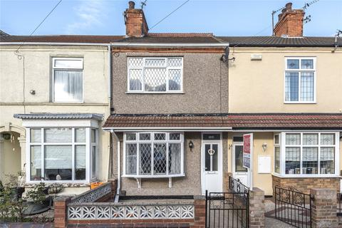 2 bedroom terraced house for sale - Crowhill Avenue, Cleethorpes, DN35