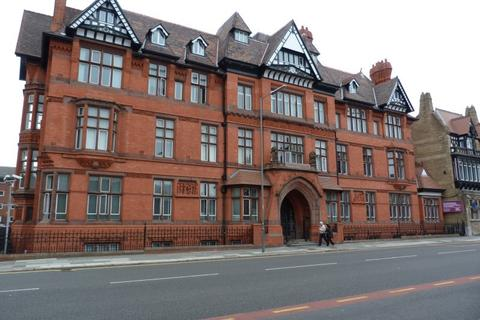 3 bedroom penthouse to rent - 2 Stowell Street, Liverpool, Merseyside, L7