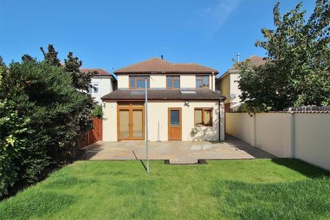 4 bedroom detached house for sale - Vicarage Road, Oakdale, POOLE, Dorset